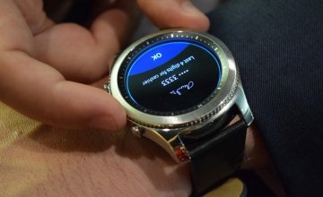 Smartwatch για προχωρημένους!
