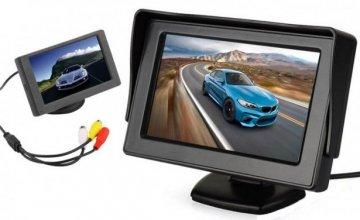 Ψηφιακή τηλεόραση και στο αυτοκίνητο!