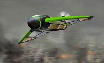 Βρώσιμα τηλεχειριζόμενα αεροσκάφη!