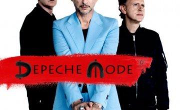 Οι Depeche Mode στην Ελλάδα ΞΑΝΑ!