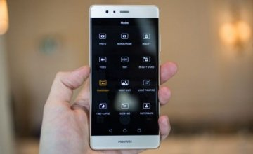 Αναβαθμίζεται το Huawei P9
