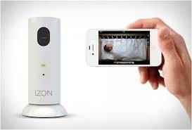 Καμερα ασφαλείας που σας κρατά σε επαφή με αυτό που μετράει περισσότερο