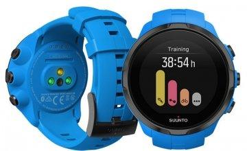 Η Suunto παρουσιάζει το ρολόι Spartan Sport Wrist HR με GPS!
