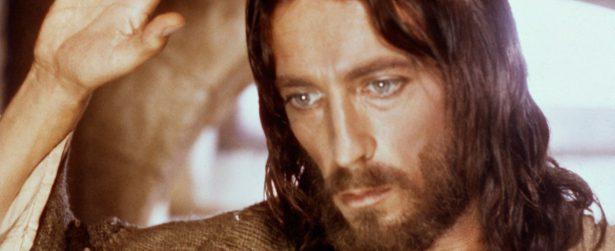 ΠΑΣΧΑ ΣΤΟΝ ΑΝΤ1 «Ο ΙΗΣΟΥΣ ΑΠΟ ΤΗ ΝΑΖΑΡΕΤ»
