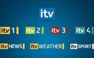 Το τηλεοπτικό κανάλι ITV στην Κέρκυρα