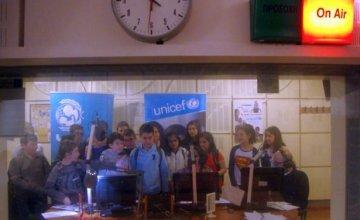 Πετυχημένος ο Ραδιομαραθώνιος της UNICEF!
