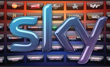 Sky TV   χωρίς δορυφορικά πιάτα απο το 2018