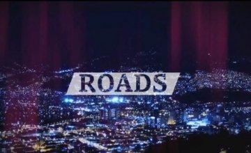 ΕΡΤ1 – «Roads» με τον Πάνο Χαρίτο 25.04.2017