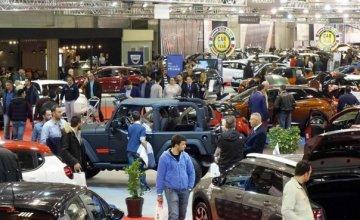 10.820 επισκέπτες στην Auto Festival