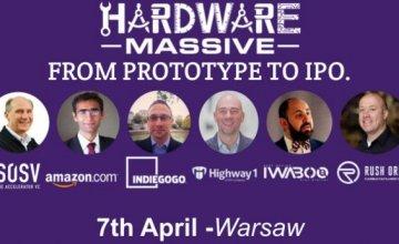 Hardware Massive CEE 2017