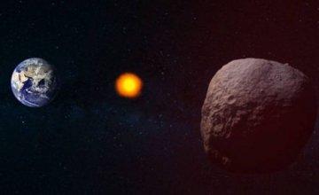 Ένας αστεροειδής θα περάσει κοντά στη Γη το 2017!