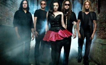 Rock Wave Festival 2017: Evanescence και Silvert Hoyem για τη δεύτερη μέρα!