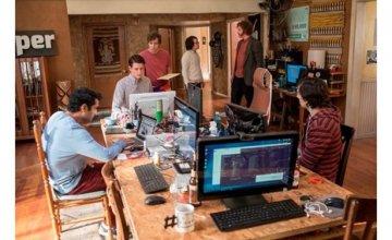 «Silicon Valley»: O 4ος κύκλος της «ευφυούς» κωμικής σειράς της ΗΒΟ έρχεται τον Απρίλιο μόνο στη Nova!