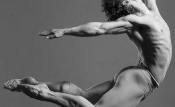 Ο Ιβάν Βασίλιεφ, ο μεγαλύτερος χορευτής του κόσμου!