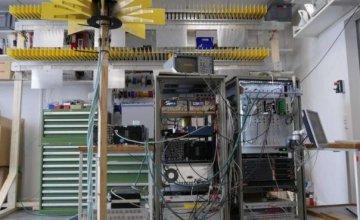 Internet του μέλλοντος μέσω της τεχνολογίας των τεράστιων κινητών κεραιών