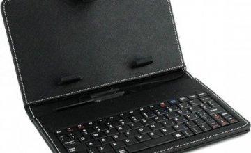 Θήκη για tablet 9 ιντσών με πληκτρολόγιο