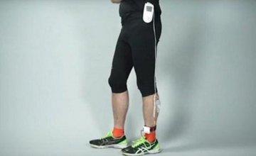 Παπούτσι που προκαλεί ηλεκτροσόκ σας μαθαίνει να τρέχετε σωστά!