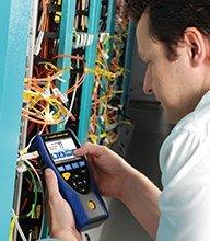 Βλαβες δικτυου-περιβάλλον LAN (Local Area Network)