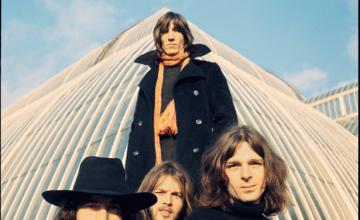 Η Έκθεση Pink Floyd Στο Μουσείο Βικτώριας και Albert Λονδίνο Παρασκευή 13 Μαΐου