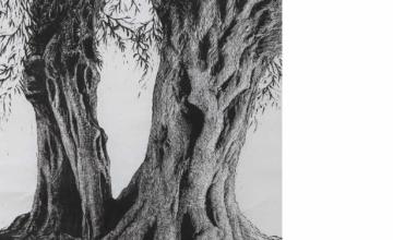 έκθεση Δήμητρας Γούναρη στο Μουσείο Βορρέ (5/4-30/6) επιμέλεια Λουϊζα Καραπιδάκη