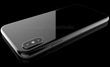 Οι νέες εκδόσεις iPhone 8!