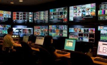 IP TV  Studio Υποδομή