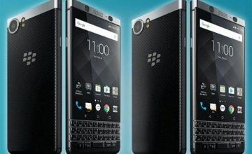 Η επιτυχία του BlackBerry KEYone εξαρτάται από τη σωματική πληρότητα του πληκτρολογίου