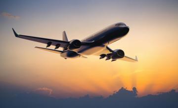 ευρυζωνικότητα στον ουρανό. Wi-Fi υψηλής ταχύτητας κατά την πτήση