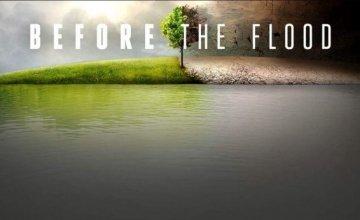 Το ντοκιμαντέρ «Before The Flood
