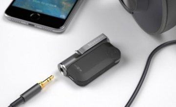 Ο πρώτος ασύρμαστος ενισχυτής ακουστικών