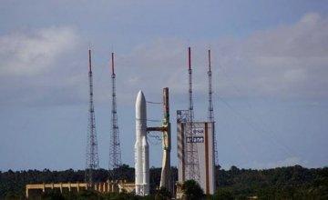 Τα μεσάνυχτα η εκτόξευση του HELLAS SAT 3-Απευθείας μετάδοση από την ΕΡΤ1