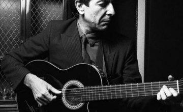 Leonard Cohen Παίρνει το όνομά του δρόμος στην Ύδρα