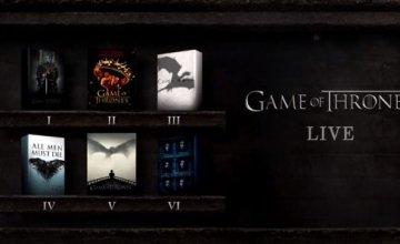 «Game of Thrones»: Κάθε κύκλος ένα LIVE ραντεβού στα Social Media της Nova και στο Novaguide.gr!