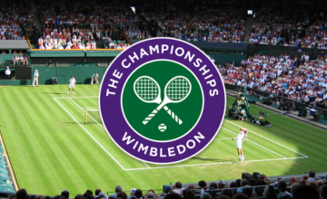 Το Wimbledon έρχεται στη NOVA