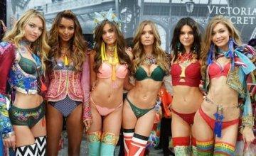 Το σόου της Victoria's Secret στο Παρίσι