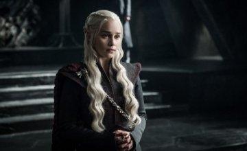 «Game of Thrones»7ος πολυαναμενόμενος  κύκλος