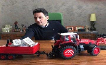 Mermix: Η πρώτη διαδικτυακή πλατφόρμα ανταλλαγής αγροτικών μηχανημάτων είναι ελληνική και λύνει τα χέρια στους αγρότες!