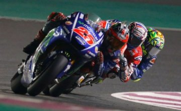 Cosmote και Nova διεκδικούν τα τηλεοπτικά δικαιώματα του MotoGP