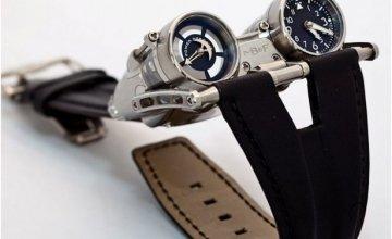 Τα 10 πιο περίεργα ρολόγια του κόσμου- Με το 6ο  θα τρελαθείτε!!!