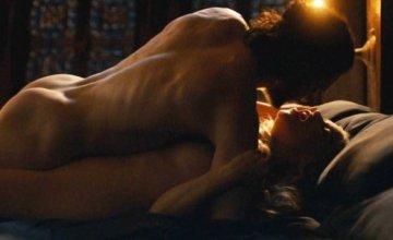 #Jonerys: H ερωτική σκηνή του Jon και της Daenerys προκάλεσε ντελίριο στους φαν του GoT – Πώς τη σχολιάζουν οι ίδιοι
