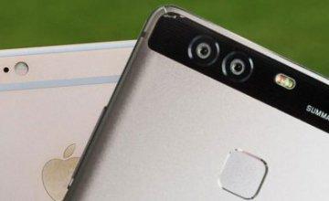 H Huawei αναμένεται να ξεπεράσει την Apple και να πάρει τη δεύτερη θέση
