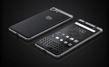 Έρχεται το νέο smartphone BlackBerry με οθόνη αφής