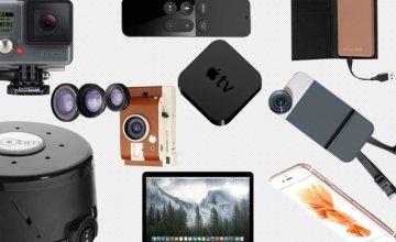 Τα 5 καλύτερα gadgets της αγοράς