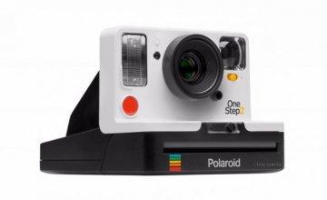 Η επιστροφή της Polaroid στην αναλογική φωτογραφία με τη OneStep 2