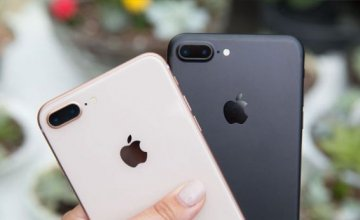 iPhone 8 Plus: Χρήστες αναφέρουν πρόβλημα με το ακουστικό
