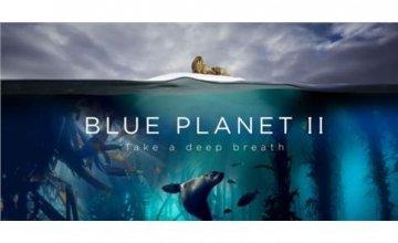 O εκπληκτικός Μπλε Πλανήτης