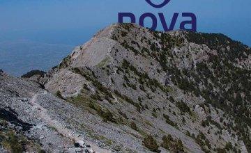 Επικοινωνία και ψυχαγωγία ακόμα και στην κορυφή του Ολύμπου, από τη Nova!