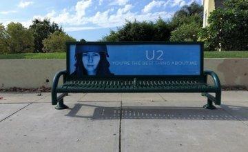 Οι U2 τριγυρνούν στη Νέα Υόρκη