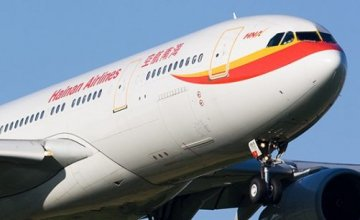H κινέζικη Hainan Airlines μπαίνει στην Aegean Air;