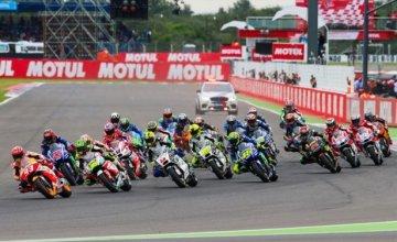 Το MotoGP™ αποκλειστικά στην COSMOTE TV έως το 2020